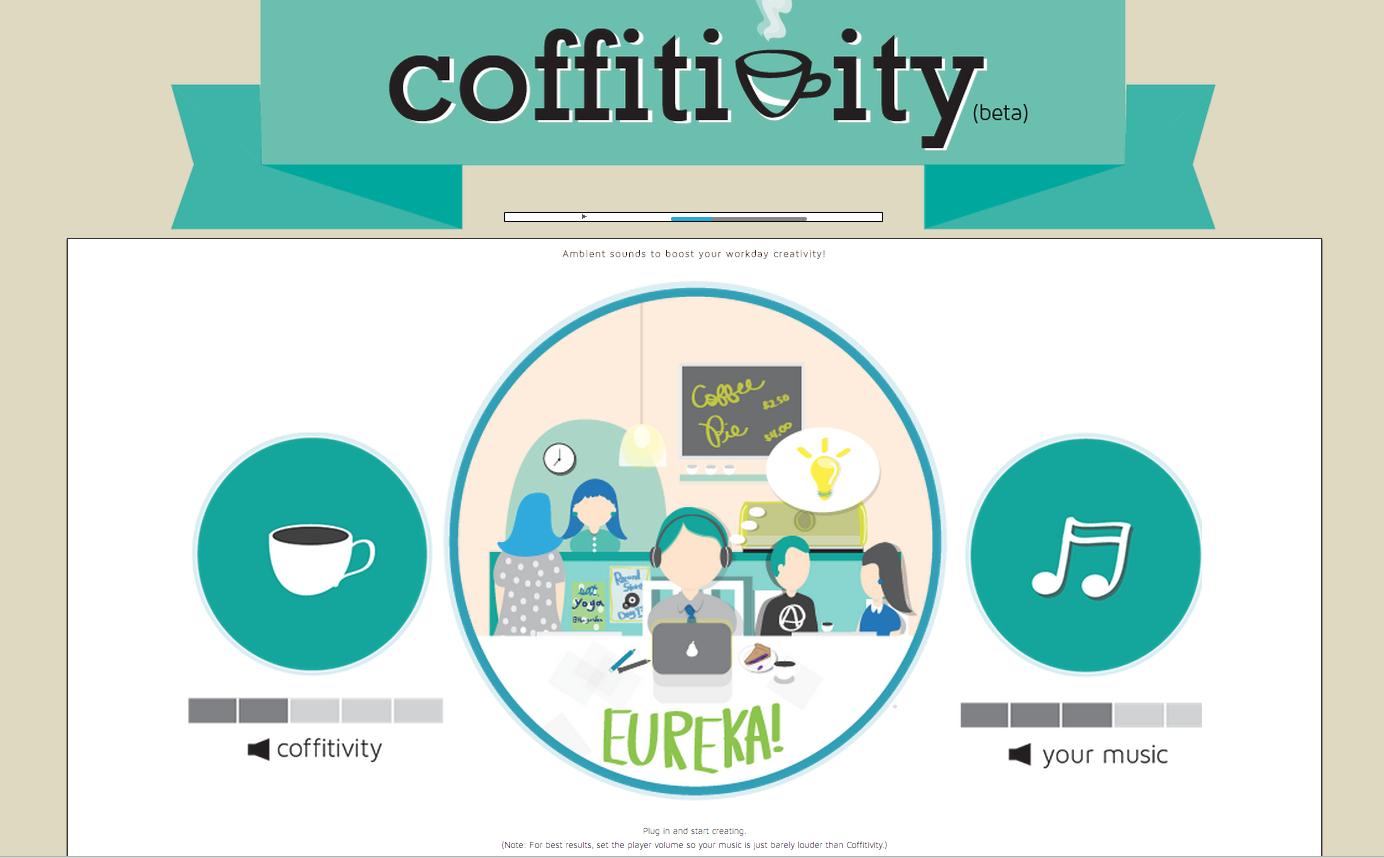 coffivity